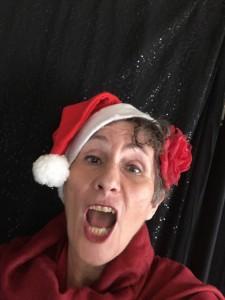 Alle Teufel! Weihnachten hat mir gerade noch gefehlt!